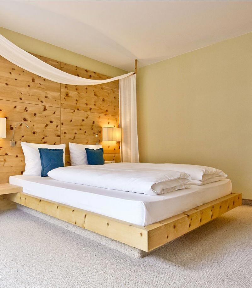 Arosea ihr naturhotel s dtirol im ultental bei meran for Design boutique hotel meran
